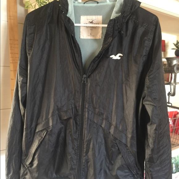 Hollister Jackets & Blazers - Jacket